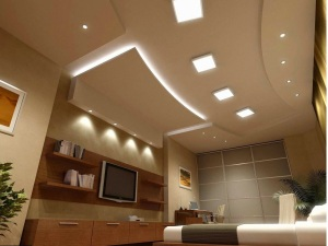 contemporary-recessed-lighting