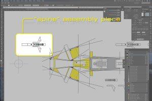 spine-assembly