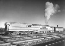 Chesapeake-&-Ohio-M-1-locomotive-01