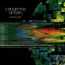Tangerine Dream's album Quantum Gate released in Sept. 2017.